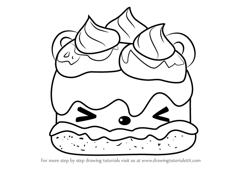 smore coloring sheet step by step how to draw sammy s39mores from num noms sheet coloring smore
