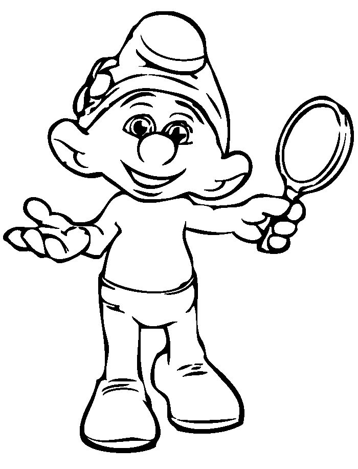 smurfs 2 coloring pages 25 best images about smurfs coloring pages on pinterest coloring pages 2 smurfs