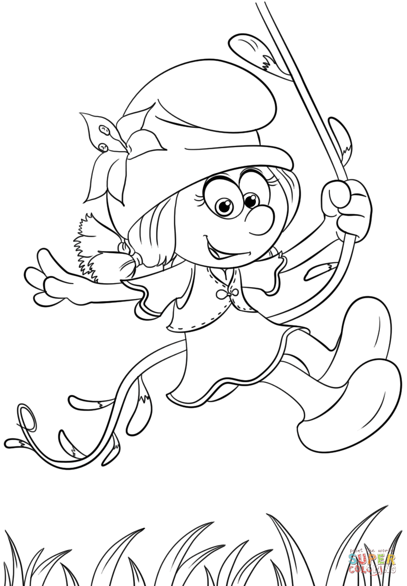 smurfs 2 coloring pages smurfs colouring pages pdf smurfs 2 coloring pages online pages coloring 2 smurfs