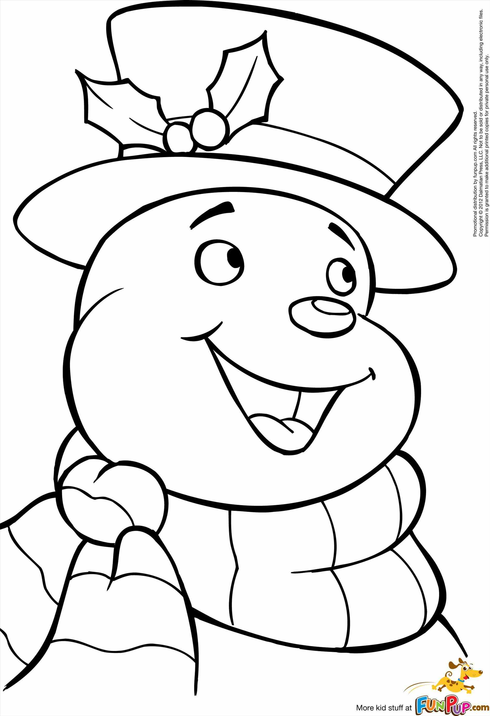 snowman coloring happy snowman in winter coloring page mitraland coloring snowman