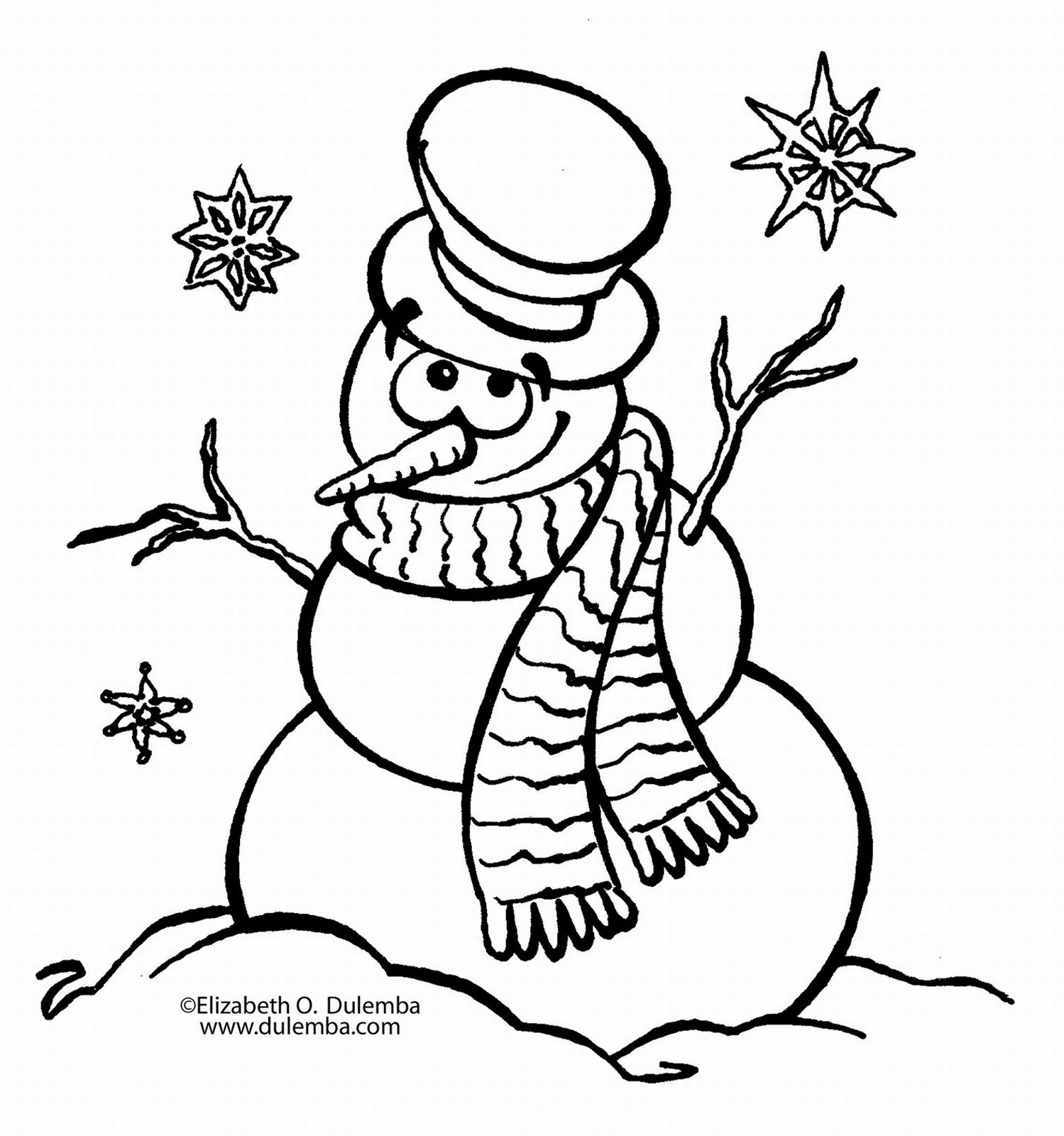 snowman coloring sheet cute snowmen free printable coloring pages oh my fiesta coloring sheet snowman