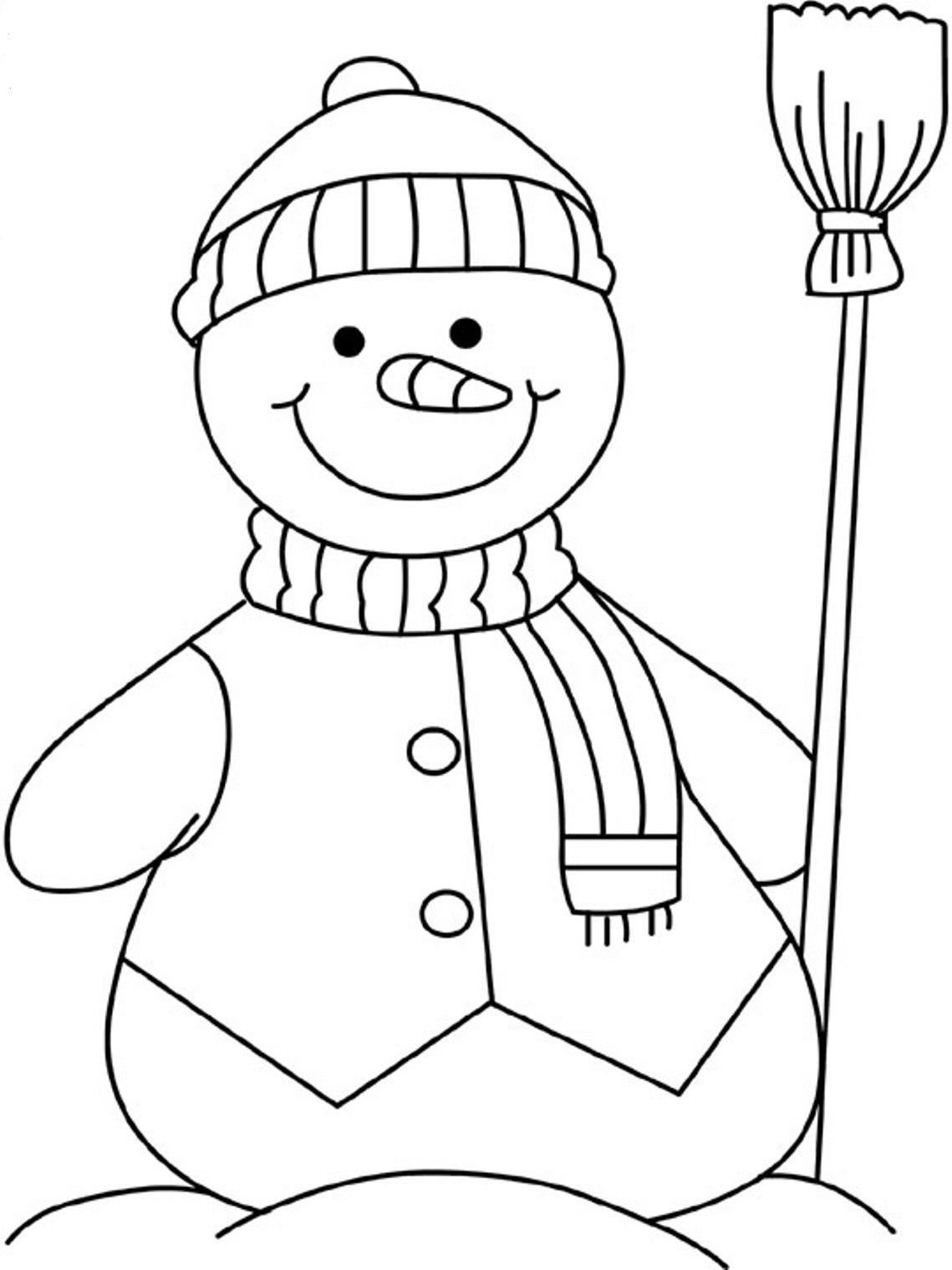snowman coloring snowman coloring pages to download and print for free coloring snowman 1 1