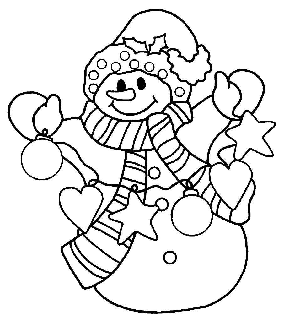 snowman coloring snowman coloring pages to download and print for free snowman coloring