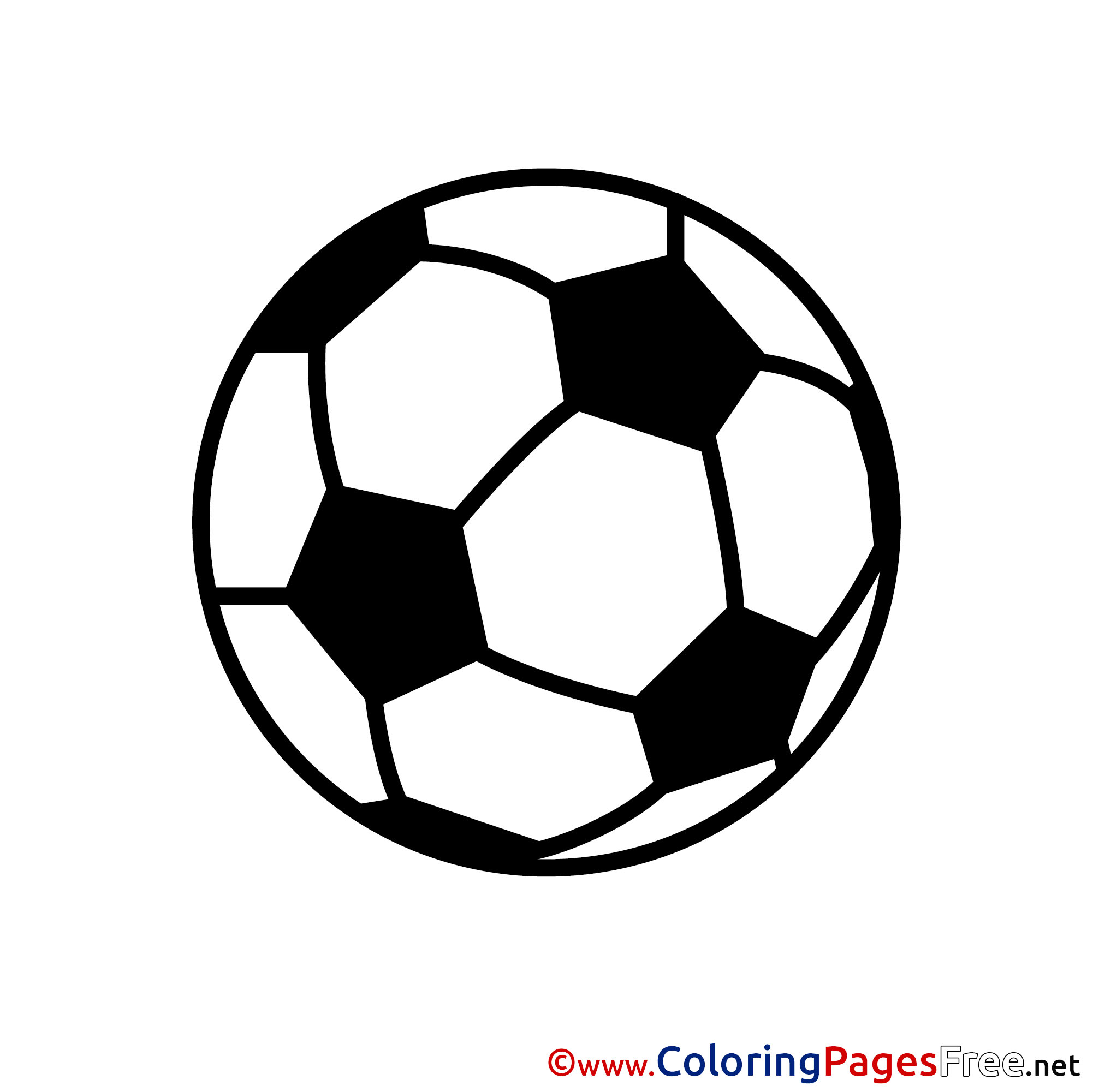 soccer ball coloring page soccer ball coloring pages download and print for free ball page soccer coloring
