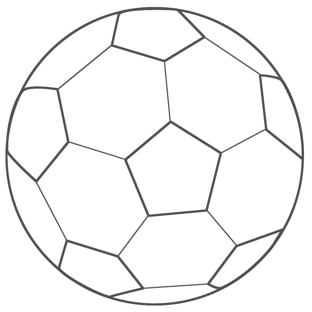 soccer ball coloring page soccer ball coloring pages download and print for free soccer ball coloring page