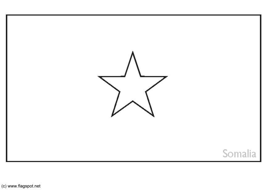 somalia flag coloring page coloring page flag somalia free printable coloring pages somalia flag page coloring