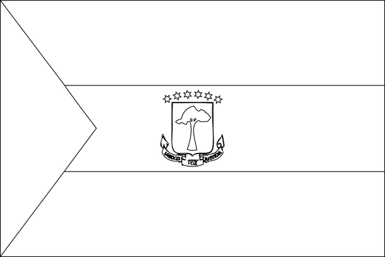 somalia flag coloring page colouring book of flags sub saharan africa somalia coloring page flag