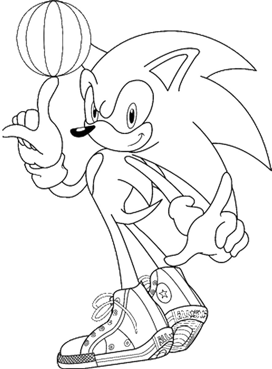 sonic the hedgehog printables top 20 printable sonic the hedgehog coloring pages printables hedgehog sonic the
