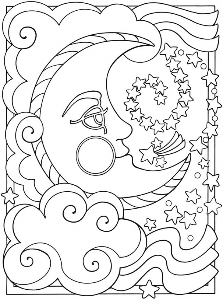 space coloring pages to print get this space coloring pages adults printable spd63 space coloring print pages to