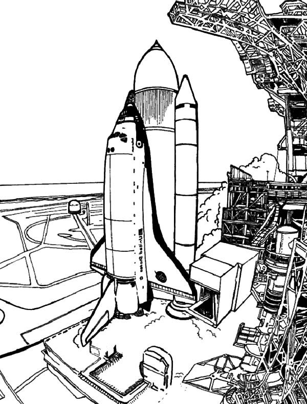 space shuttle coloring pages pages space shuttle launch coloring pages coloring pages shuttle space