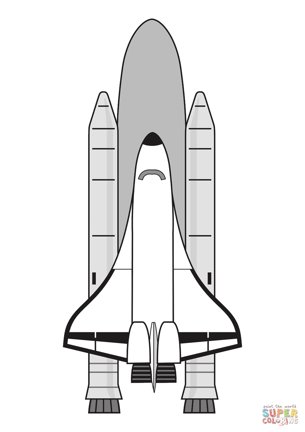 space shuttle coloring pages space shuttle coloring pages clipart panda free shuttle space coloring pages