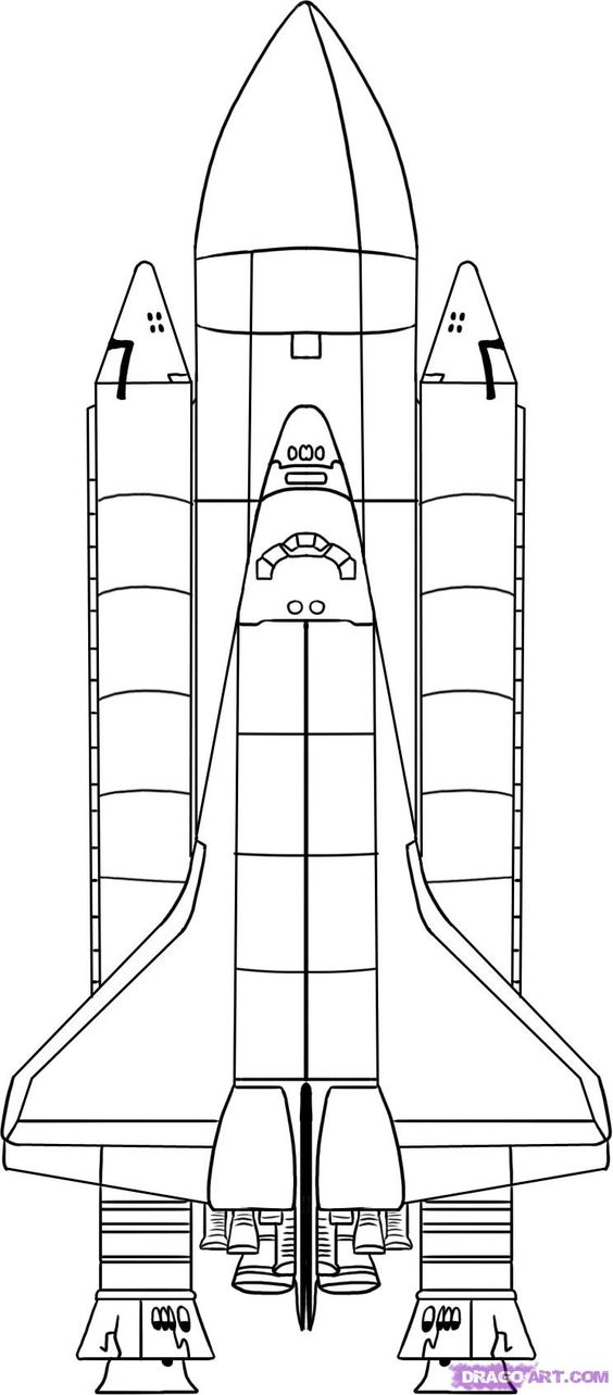 space shuttle coloring pages space shuttle links to a great space shuttle art project pages coloring shuttle space