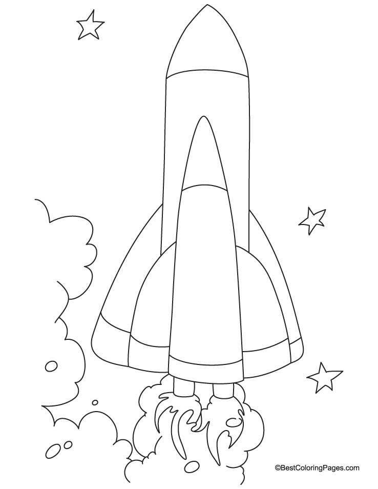 spaceship for coloring spaceship coloring pages coloring pages to download and coloring spaceship for