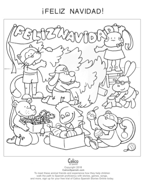 spanish pictures to colour los colores spanish colors rainbow coloring page by miss to colour spanish pictures