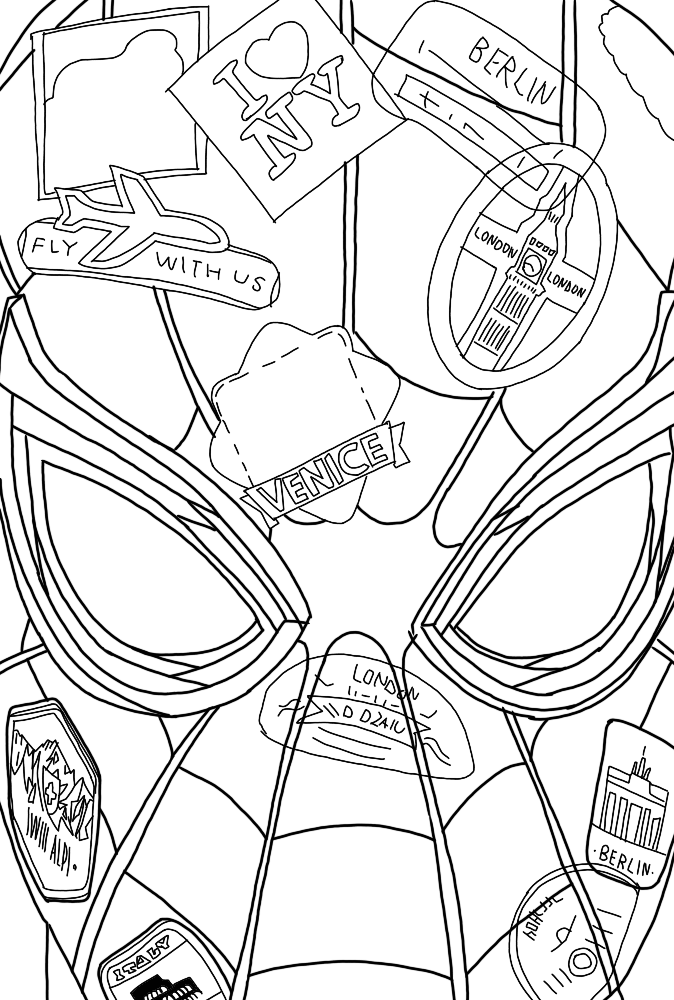 spider man stealth suit coloring page spider man superhero coloring pages page man suit spider stealth coloring