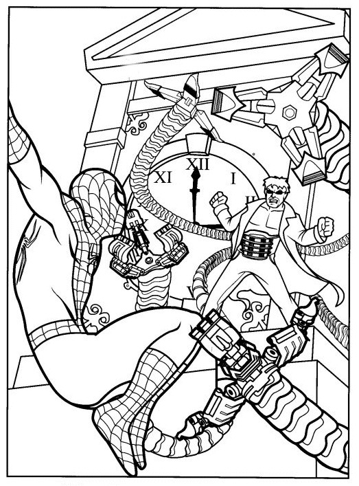 spiderman birthday coloring pages spiderman coloring pages birthday printable spiderman coloring birthday pages