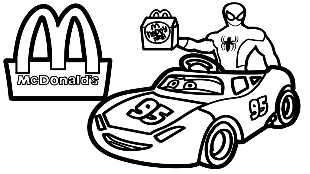 spiderman car coloring pages spiderman car coloring pages at getcoloringscom free coloring car spiderman pages