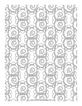 spiral pictures to color 23 best spiral adult coloring book best coloring pages pictures spiral to color