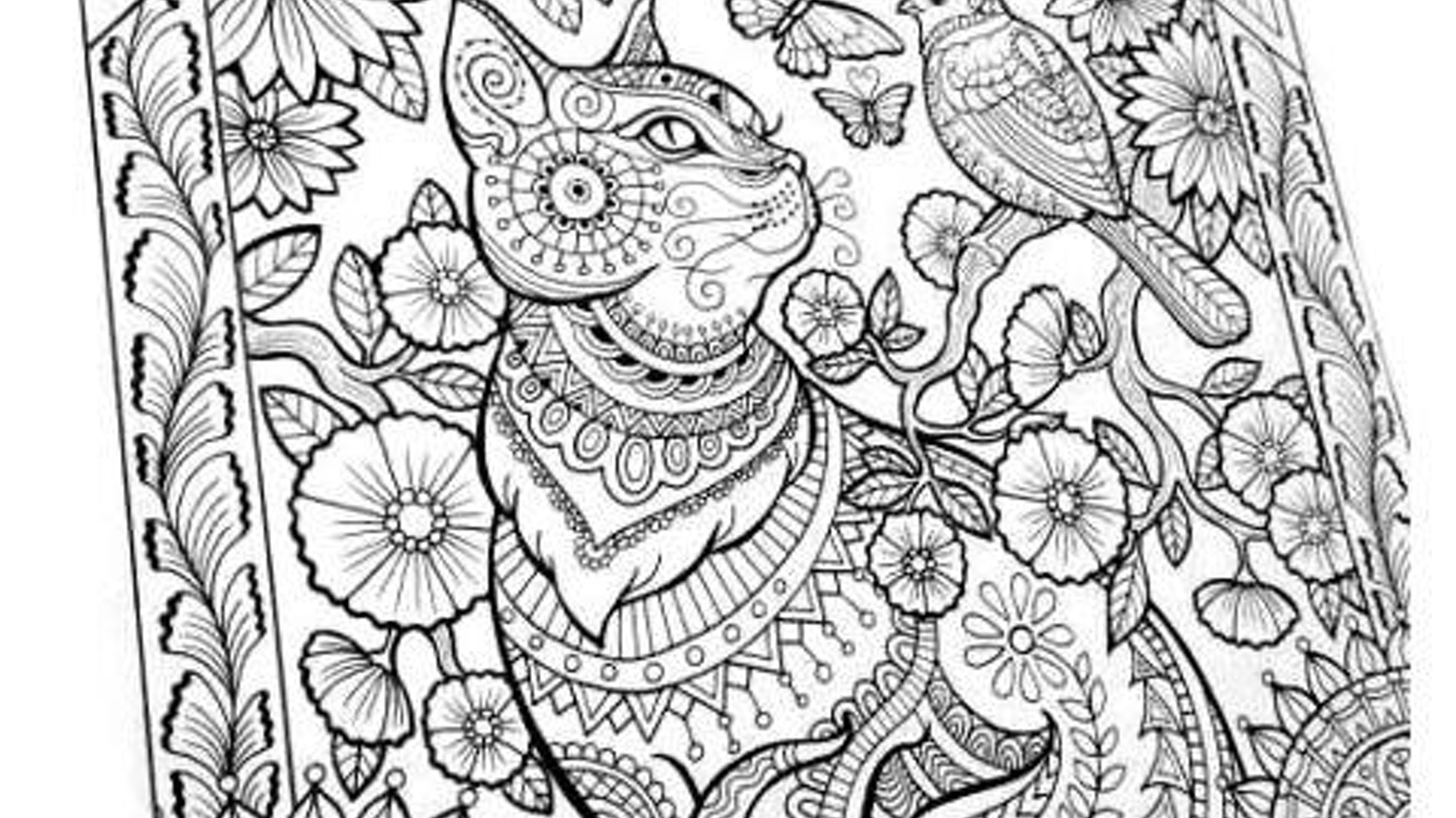 spiral pictures to color celtic spiral tile pattern coloring page free printable spiral to color pictures