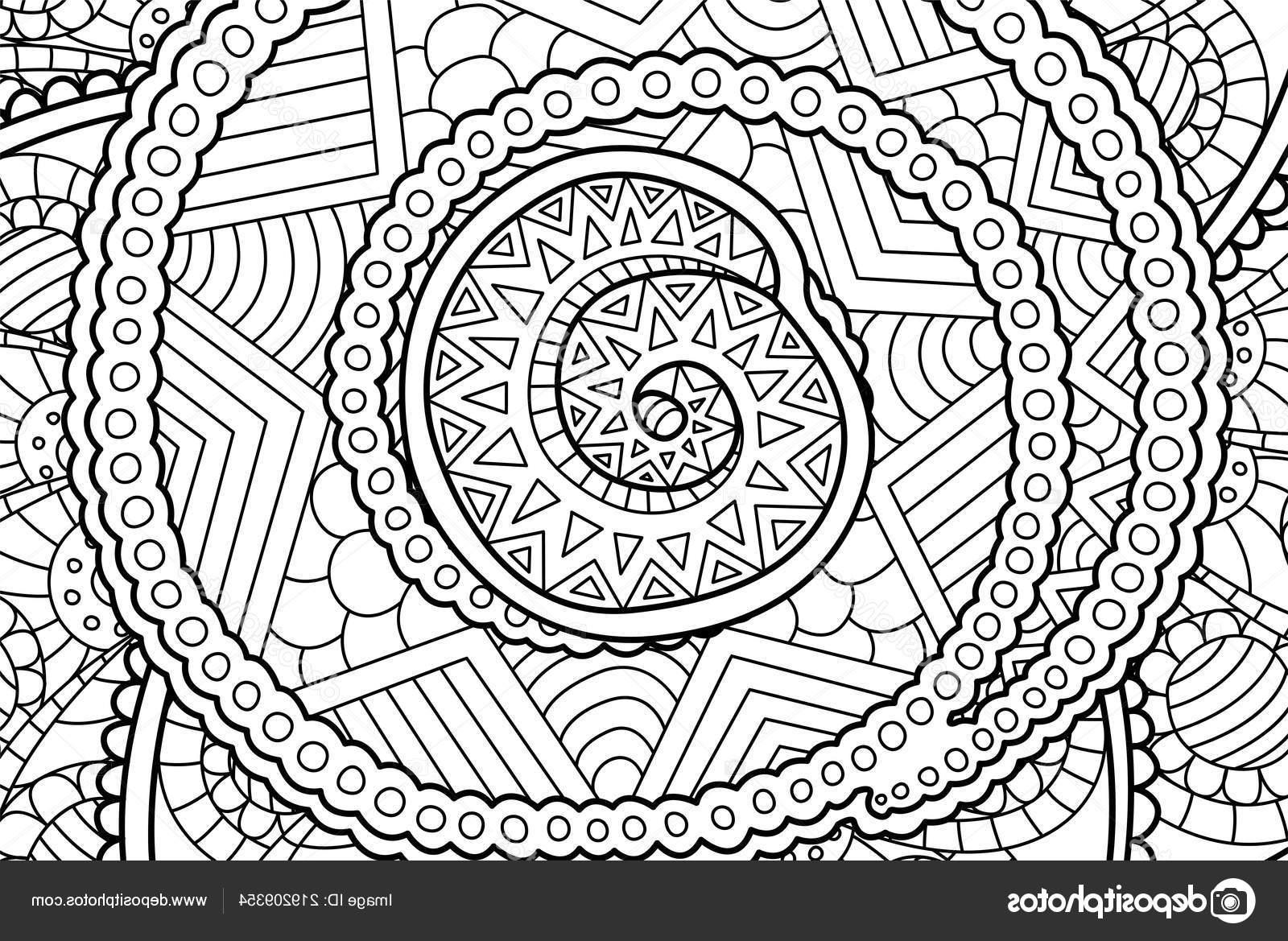 spiral pictures to color golden ratio spiral geometry coloring pages shape to pictures spiral color