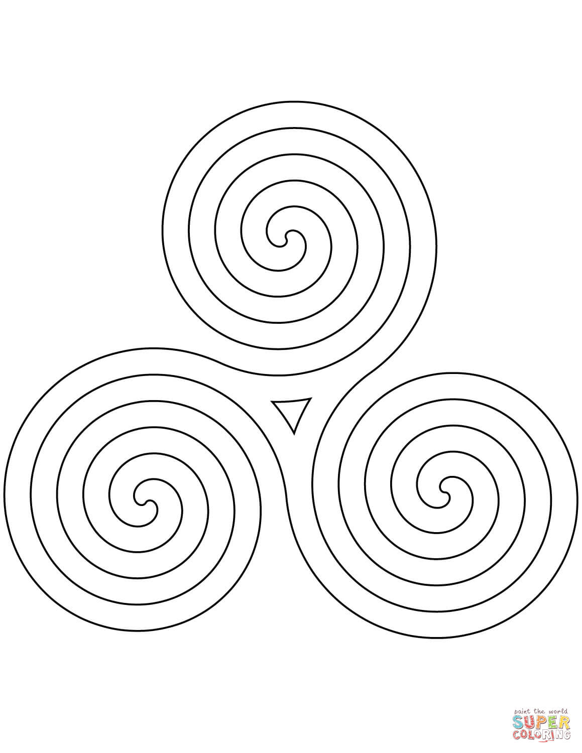 spiral pictures to color spiral coloring download spiral coloring for free 2019 spiral color pictures to