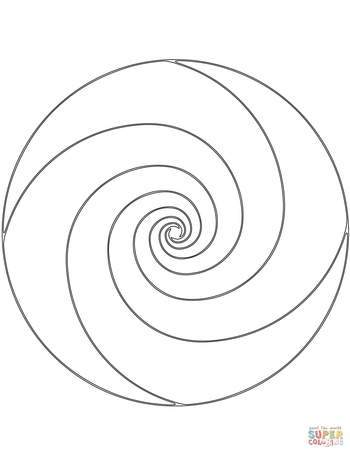 spiral pictures to color spiral coloring download spiral coloring for free 2019 to spiral pictures color