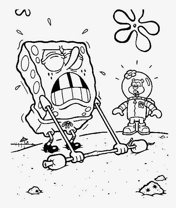 spongebob's pineapple house coloring pages spongebob pineapple house coloring page coloring pages house spongebob's coloring pages pineapple