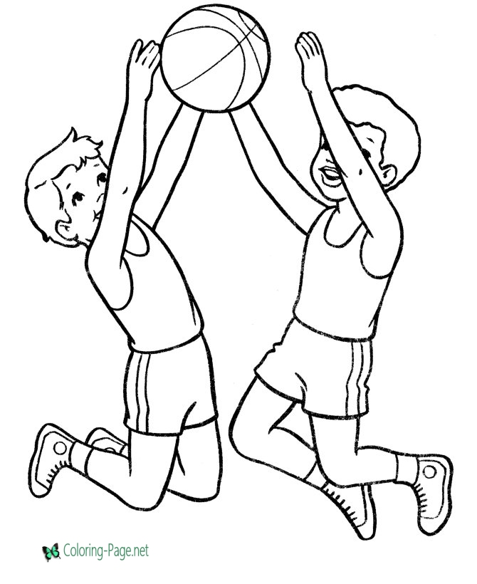 sport coloring pages sports coloring pages momjunction coloring sport pages
