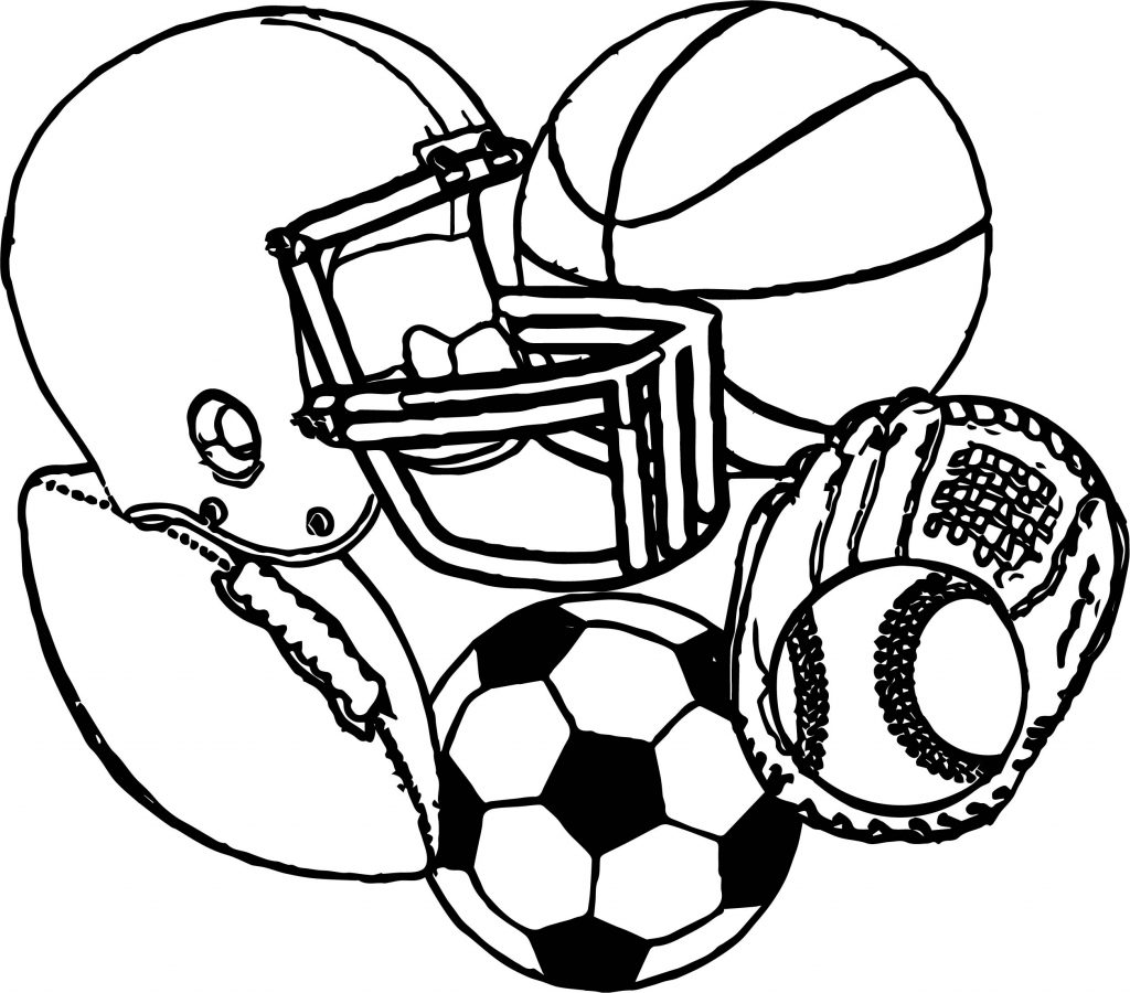 sport coloring pages sports photograph coloring pages kids soccer ball pages sport coloring
