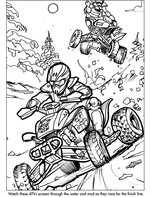 sports pictures to color coloring pages for teen boys at getcoloringscom free color sports pictures to
