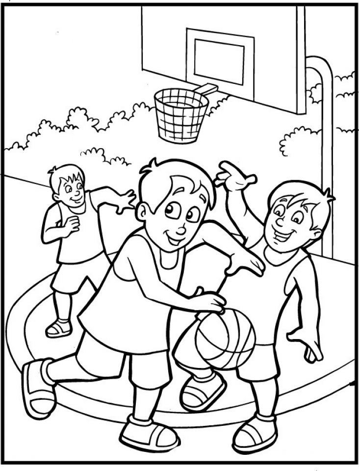 sports pictures to color get this sports coloring pages free printable 7f8r5 color pictures sports to