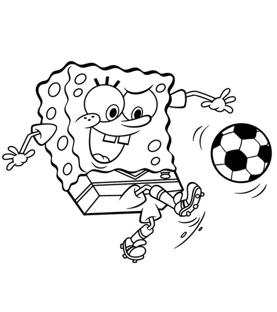 sports pictures to color sports coloring pages momjunction pictures color to sports