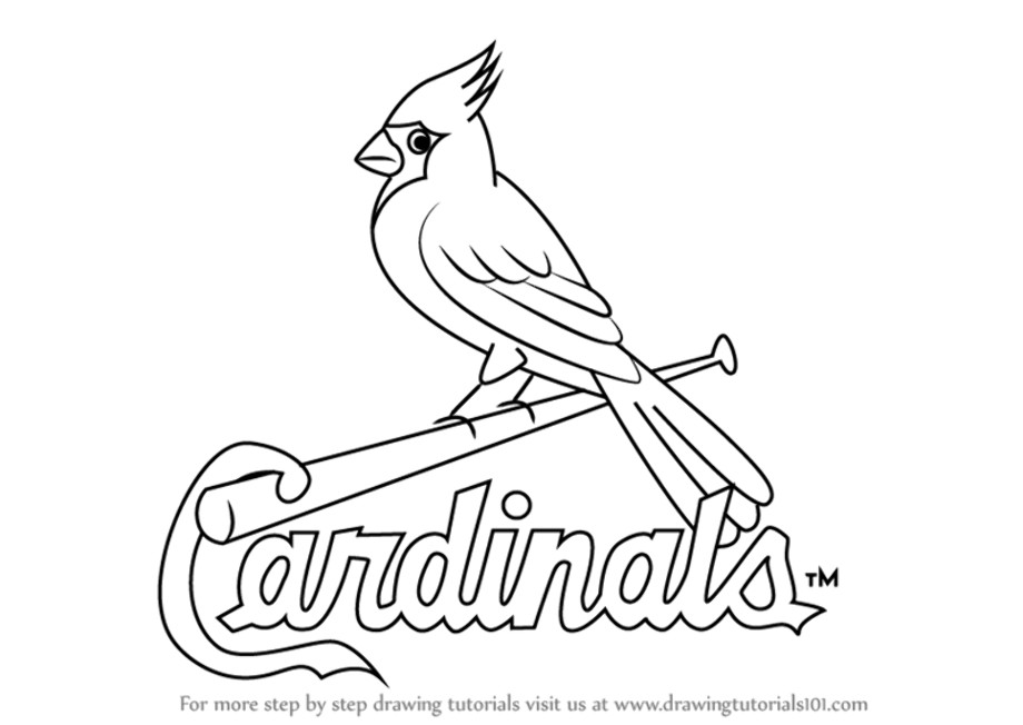 st louis cardinals logo pictures download high quality st louis cardinals logo black st logo cardinals louis pictures
