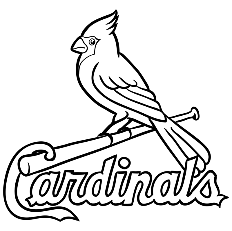 st louis cardinals logo pictures learn how to draw st louis cardinals logo easy draw cardinals pictures st louis logo