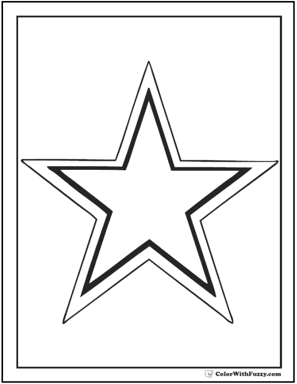 star outline coloring page 32 texas flag coloring page in 2020 with images star page star coloring outline