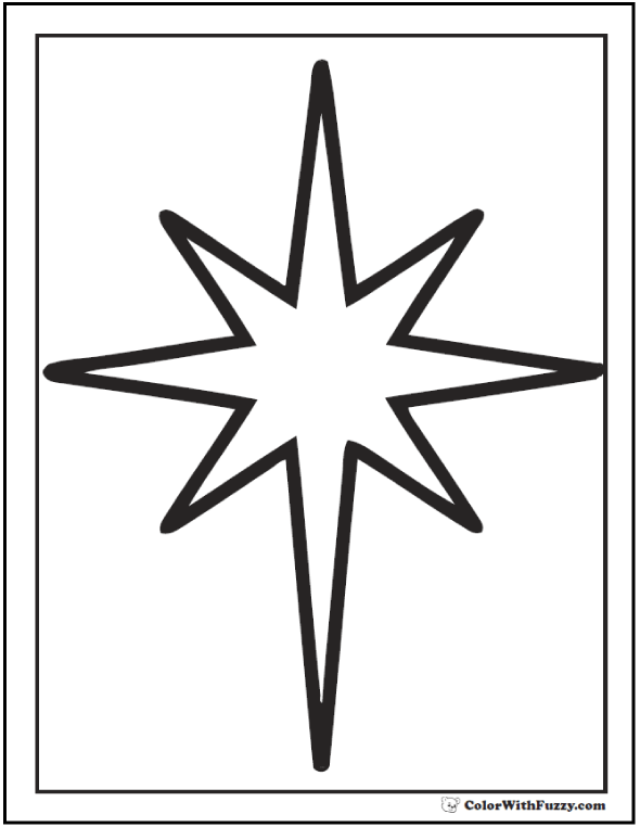 star outline coloring page 60 star coloring pages customize and print pdf star coloring page outline