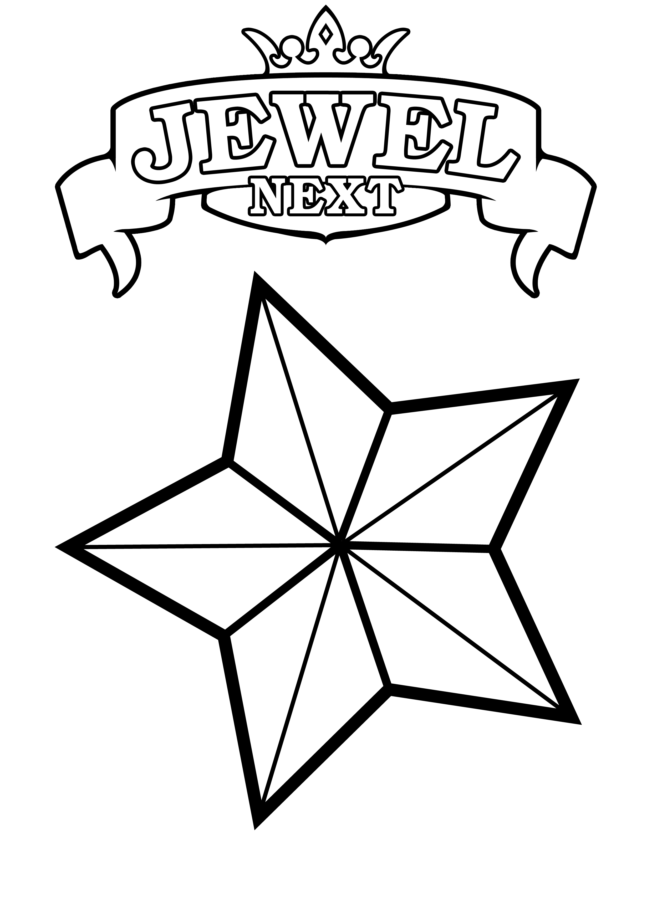 star outline coloring page free shooting star coloring pages download free clip art star outline page coloring