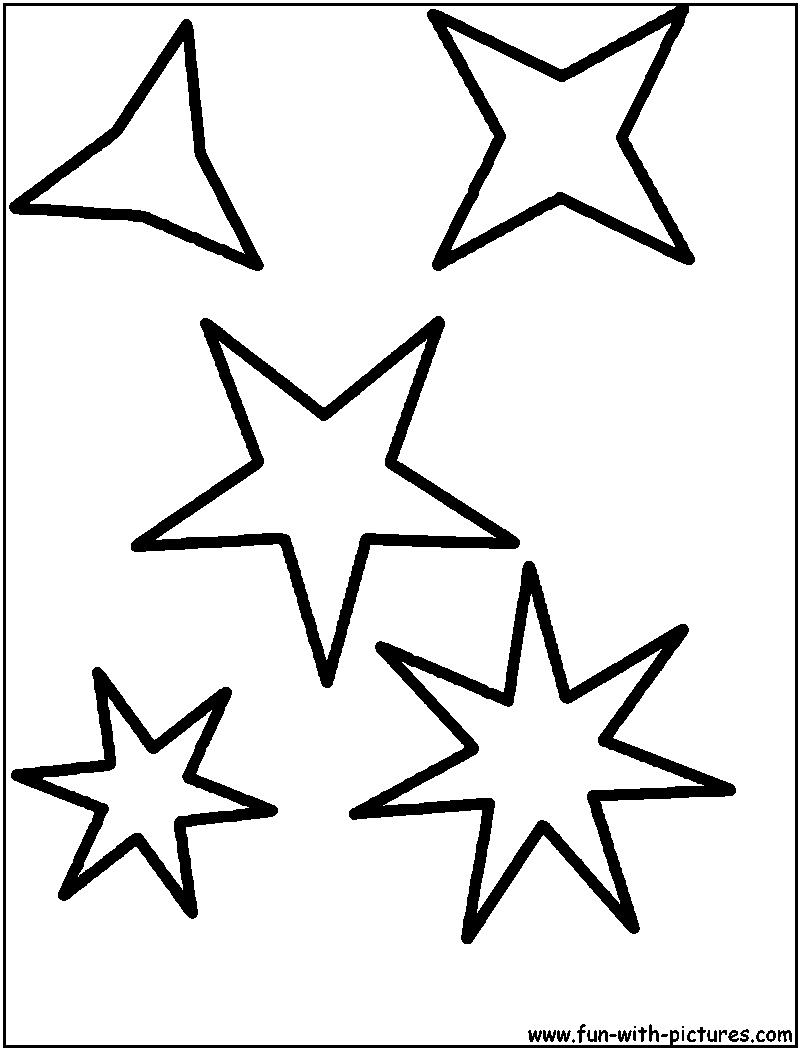star outline coloring page star outline printable coloring home page outline star coloring