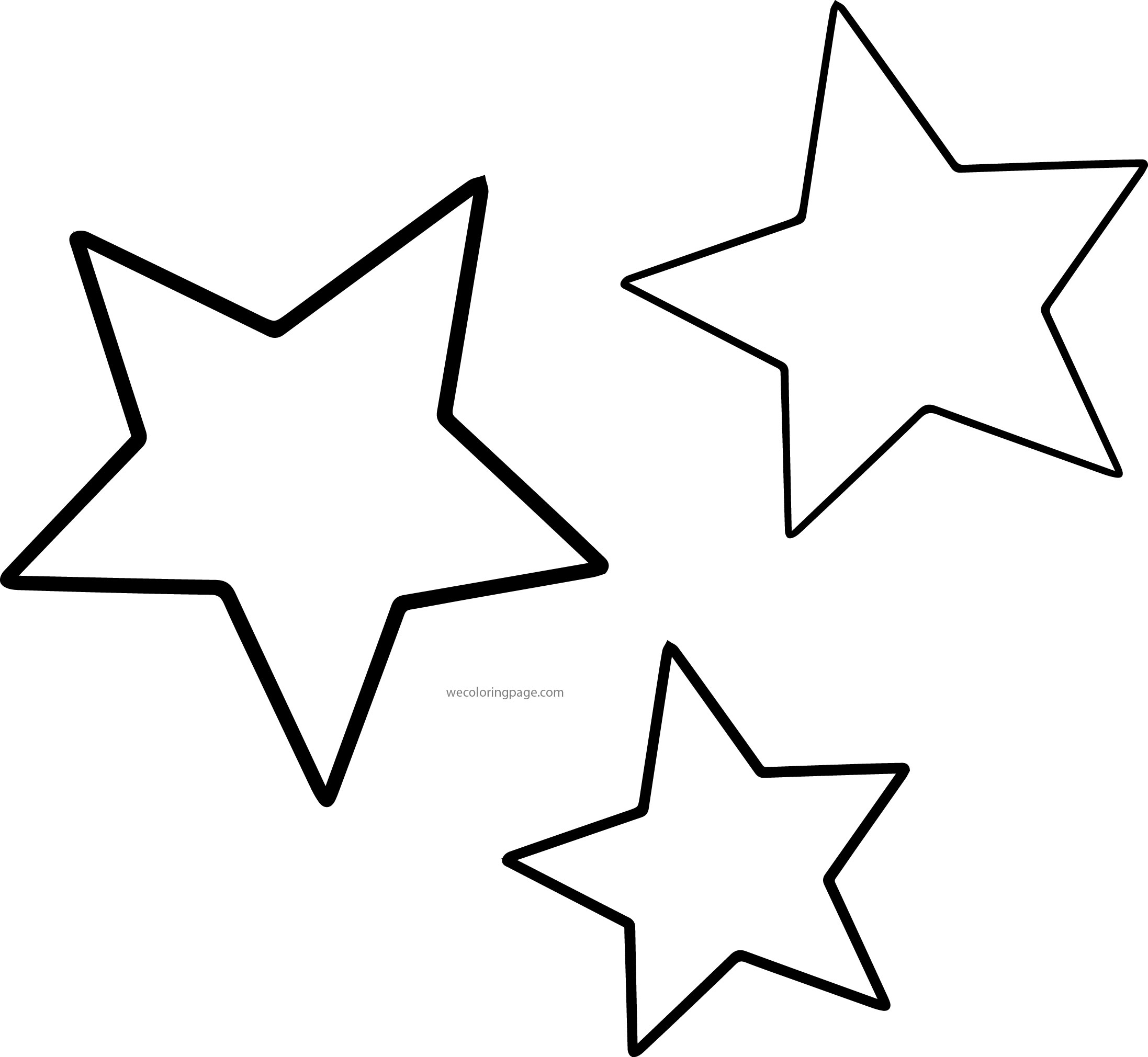 star outline coloring page star outline printable coloring home star coloring page outline