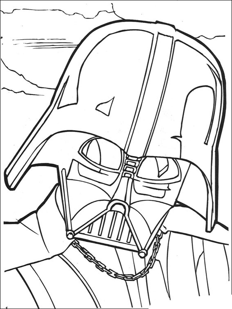 star wars coloring images easy star wars coloring pages at getcoloringscom free wars coloring star images