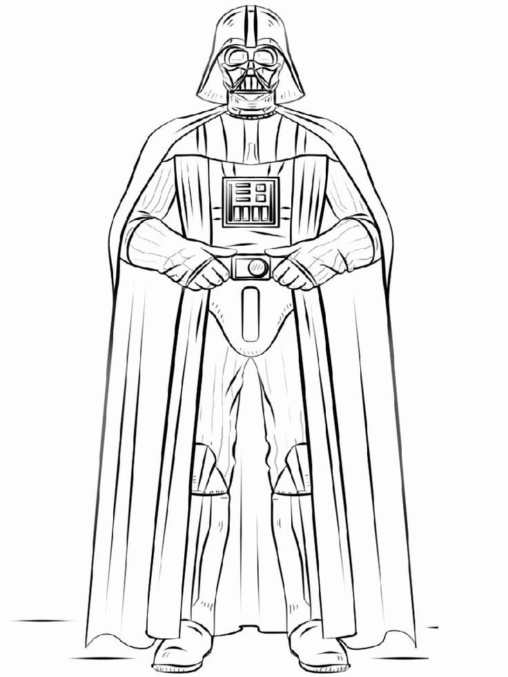 star wars coloring pages darth vader darth vader coloring pages to download and print for free coloring darth vader star pages wars