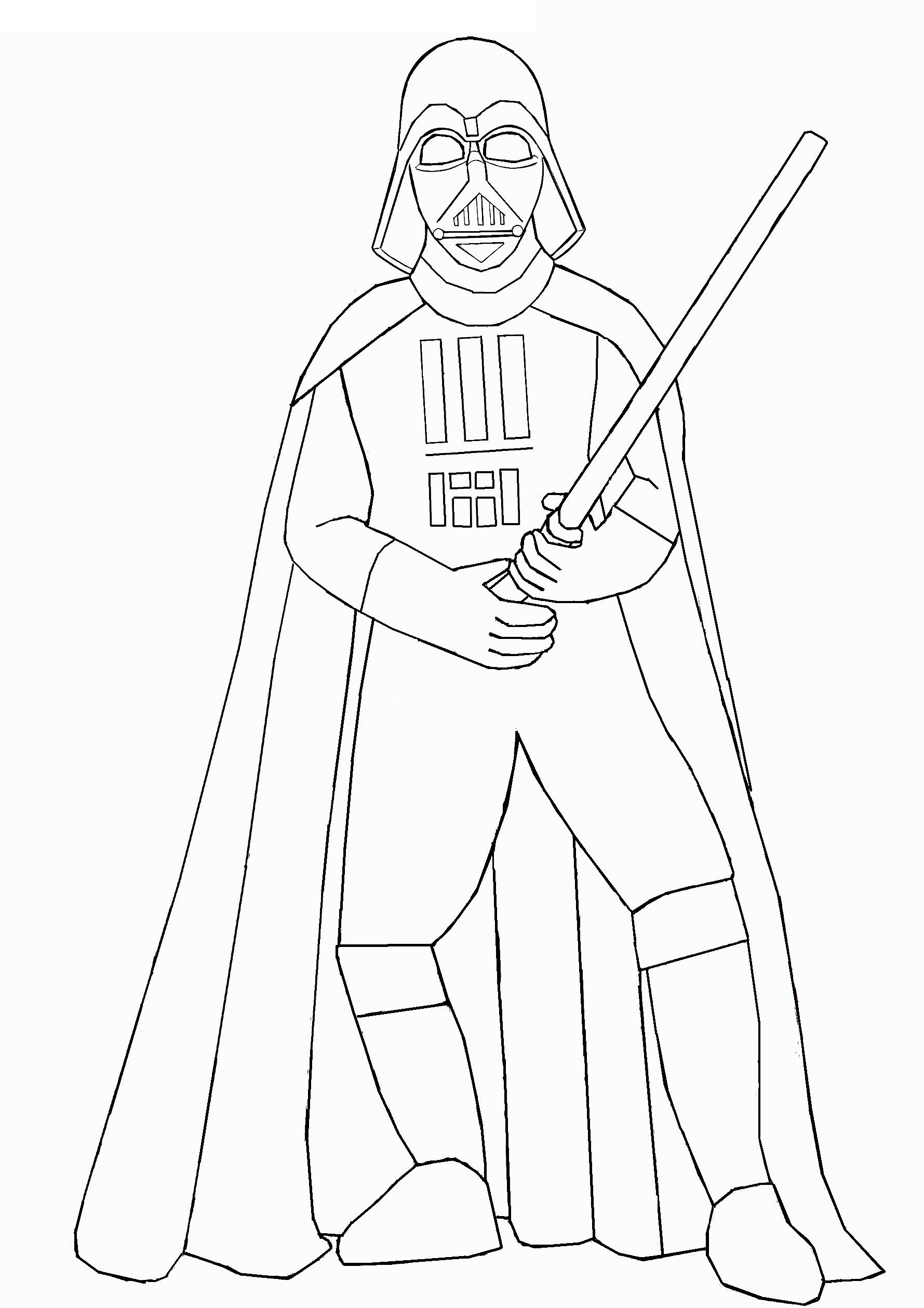 star wars coloring pages darth vader darth vader coloring pages to download and print for free pages coloring darth vader wars star