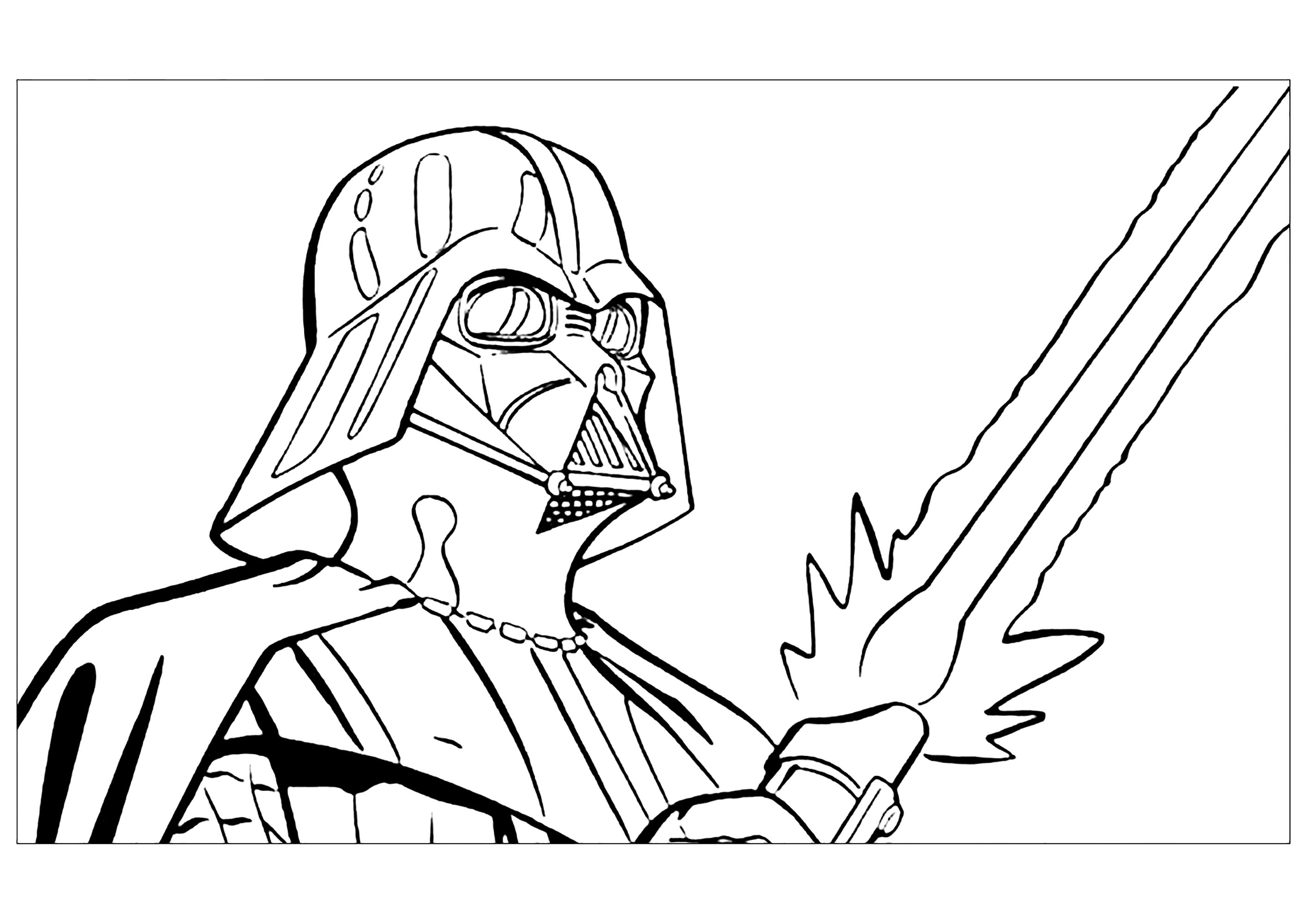 star wars coloring pages for kids star wars clone wars coloring pages learny kids for kids wars coloring pages star