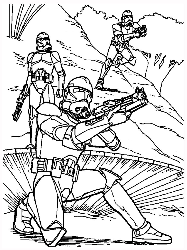 star wars coloring pages for kids star wars free to color for kids star wars kids coloring pages wars star kids for coloring