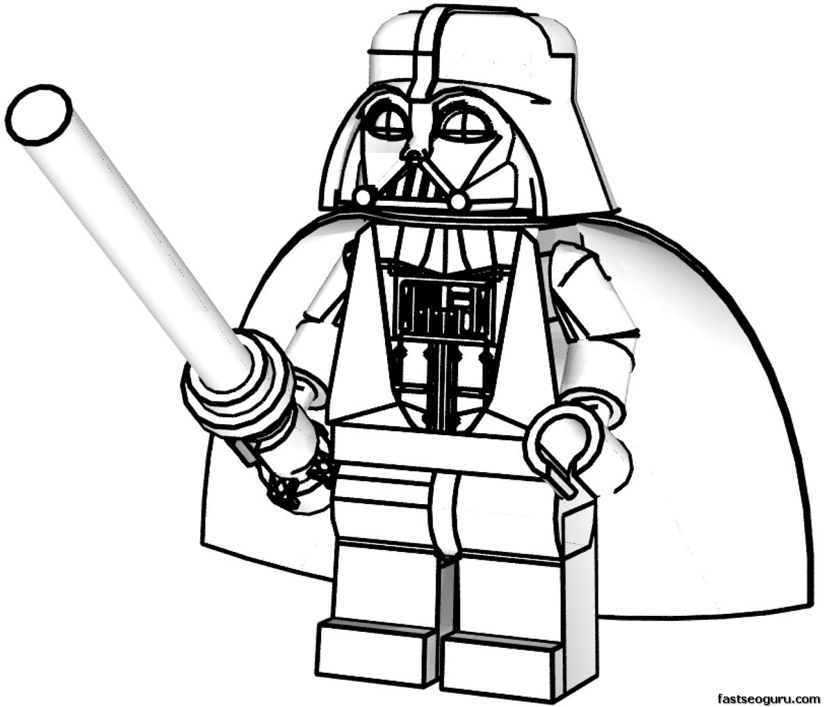 star wars coloring pages to print star wars printable coloring pages hubpages to coloring print wars pages star