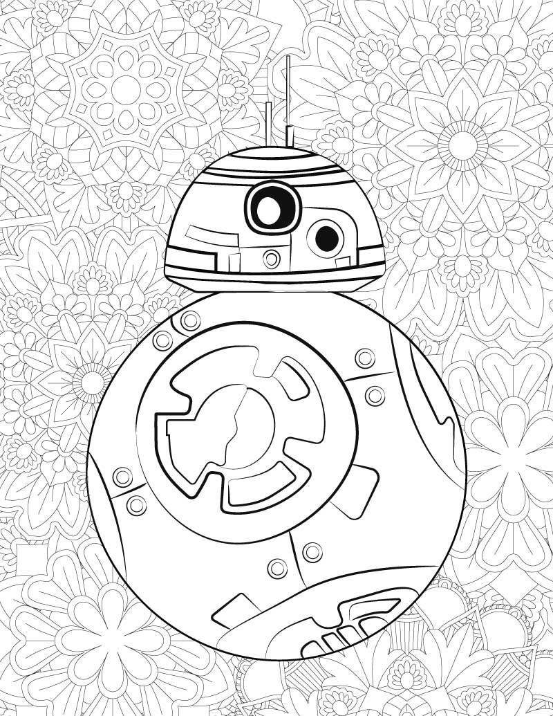 star wars coloring printables star wars 7 coloring pages free download on clipartmag coloring printables star wars