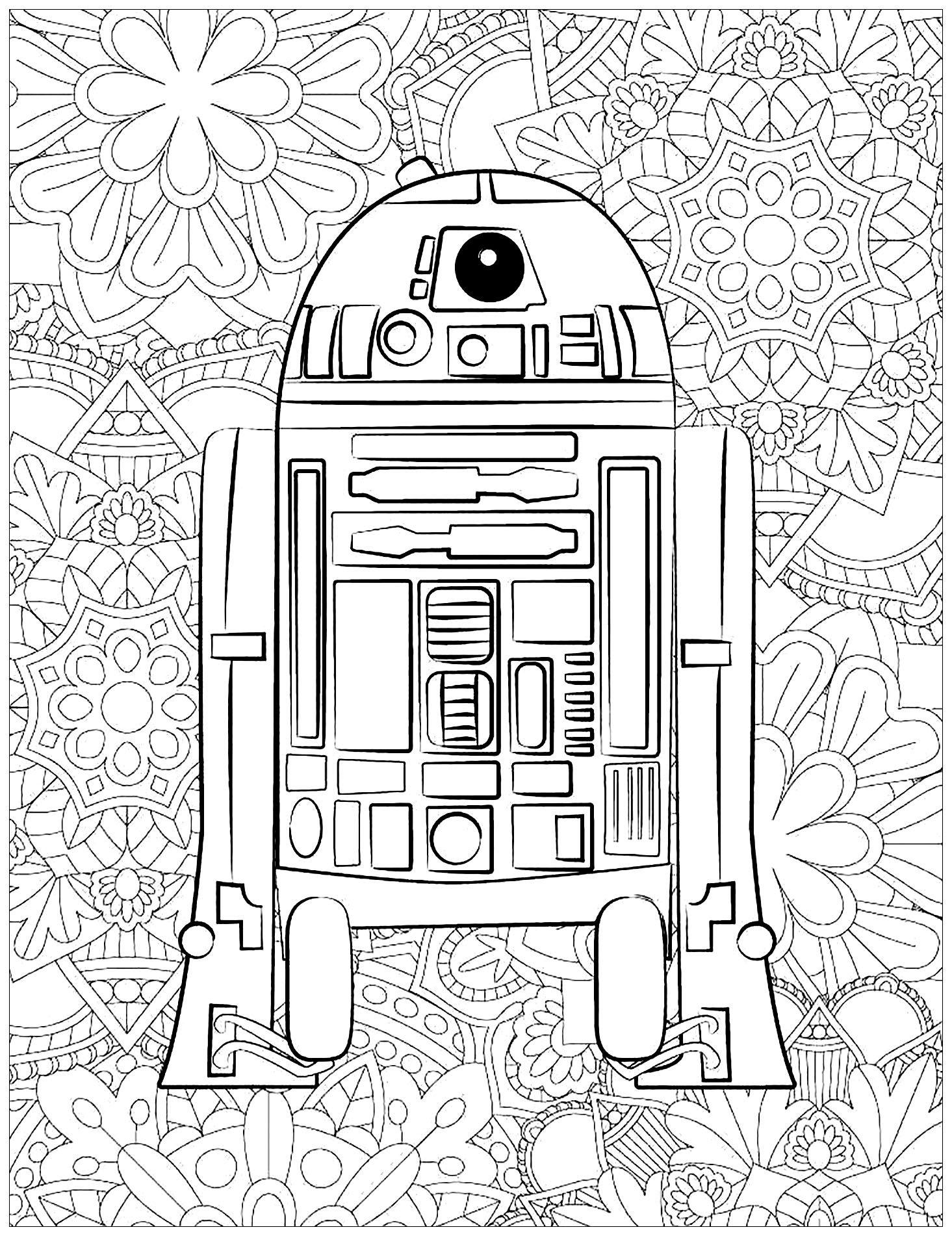 star wars colouring printables top 4 ways to get into the star wars craze adult printables wars star colouring