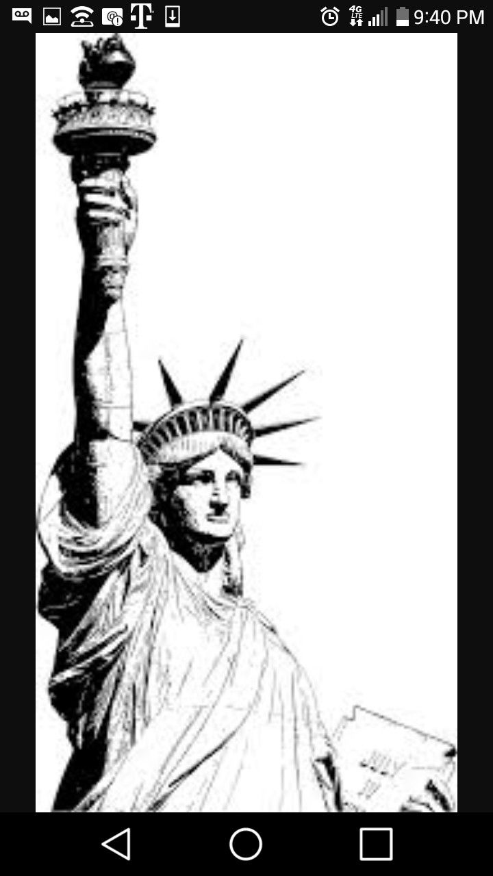 statue of liberty drawings pin by bellamie spies on art artwork paintings statue drawings statue liberty of