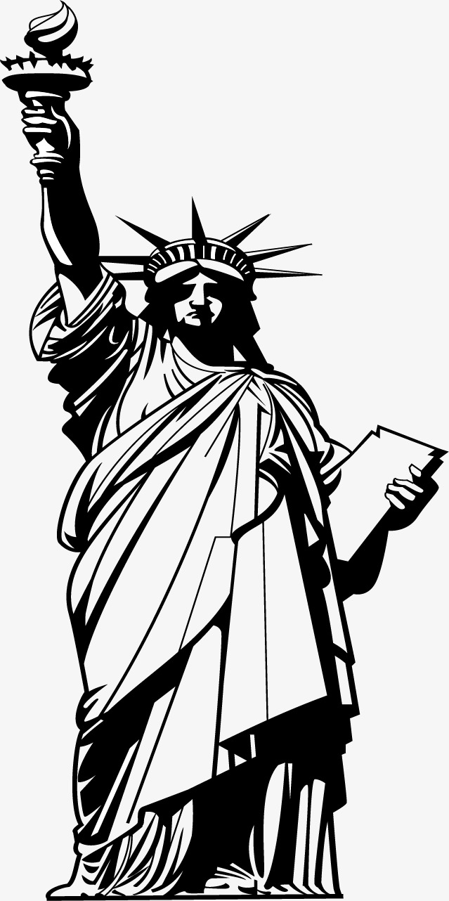 statue of liberty drawings statue of liberty drawing at getdrawings free download drawings of liberty statue