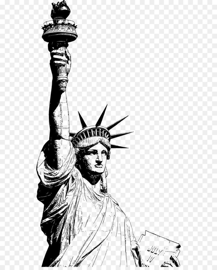 statue of liberty sketch statue of liberty face outline sketch coloring page statue sketch liberty of